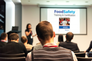 Food Safety Online Course Blue Star Training Center